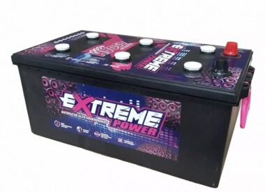 BATERIA 450ah EXTREME POWER